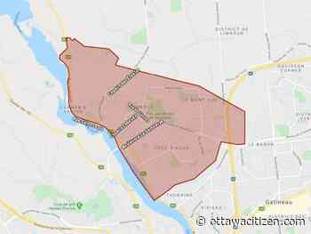 Boil water advisory issued for 6,000 residents in west Gatineau