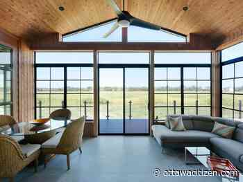 Home design: Here comes the sunroom