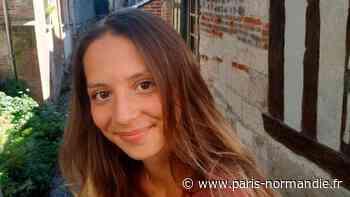 Camille Saunois, ancienne élève du lycée Prévert de Pont-Audemer, doit faire un choix de carrière - Paris-Normandie