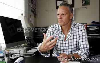 Liga de Quito no ha recibido ofertas por Pablo Repetto, según Esteban Paz