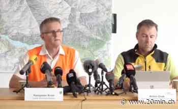 Tödliches Canyoning-Unglück: In dieser Schlucht kamen die spanischen Sportler ums Leben - 20 Minuten