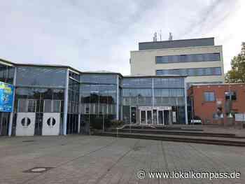 Kamen: Vorbereitungen für die Kommunalwahl laufen auf vollen Touren: Wahllokal im Rathaus öffnet kommende Woche - Lokalkompass.de