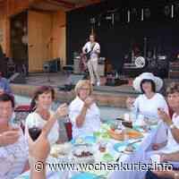 Viele Besucher kamen zum Kulturpicknick - WochenKurier