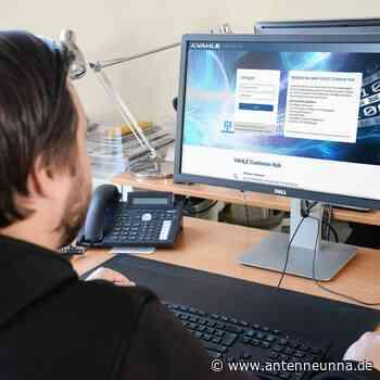 Kamen: Job-Abbau bei Vahle - Antenne Unna