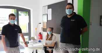 120 Blutspender kamen nach Frischborn - Oberhessische Zeitung