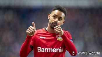 Bayer Leverkusen verlängert mit Karim Bellarabi