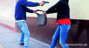 Incidencia de delitos en la región Junín se incrementa con mayor libertad ciudadana - Diario Correo