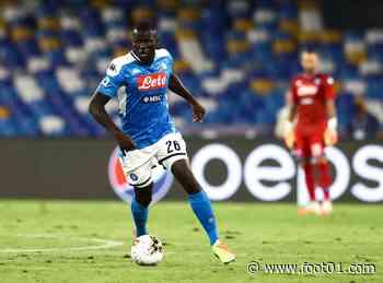 PSG : Koulibaly à Paris, opération réussie pour Leonardo ?