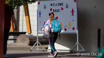 Province to give more details about pandemic back-to-school plan at 1 p.m.