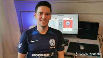 Lorenz bereitet entscheidendes Tor für den SV Meppen vor - noz.de - Neue Osnabrücker Zeitung