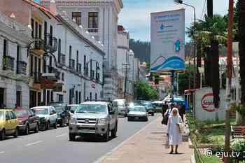 Juntas vecinales de Sucre deciden no acatar el encapsulamientos de la ciudad - eju.tv