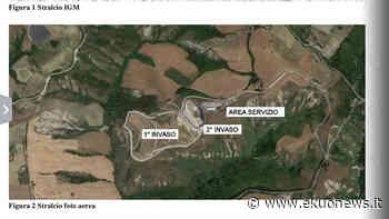 Discarica Santa Lucia, l'Osservatorio atriano denuncia progetto di mini ampliamento del Consorzio Piomba-Fino - ekuonews.it