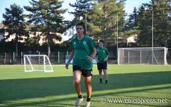 """Sofia Cantore, San Gimignano e il """"fattore Santa Lucia"""" - Calciopress"""