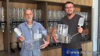 """""""Liaba ohne"""": Unverpackt-Laden für Peiting - Merkur.de"""