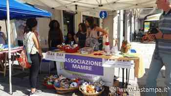 Borgomanero, l'associazione Mamre avvia una raccolta fondi per le popolazioni colpite dalla tragedia di Beirut - La Stampa