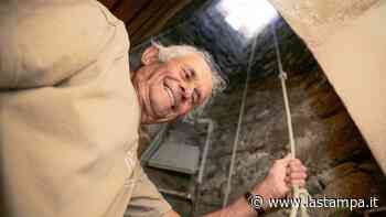 Le campane suonano contro la grandine: a Borgomanero l'antico rito per proteggere i vigneti - La Stampa