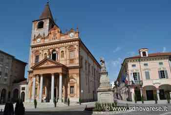 La festa patronale di San Bartolomeo a Borgomanero lunedì 24 agosto - Stampa Diocesana Novarese - L'azione - Novara