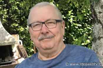 Cherasco in lutto per la scomparsa di Lino Monchiero, stimato volontario della Protezione Civile - IdeaWebTv