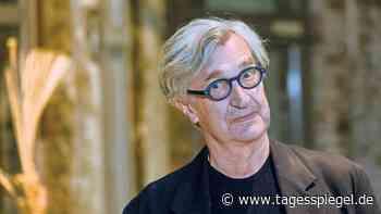 Wim Wenders zum 75.: Der stille Rebell - Tagesspiegel