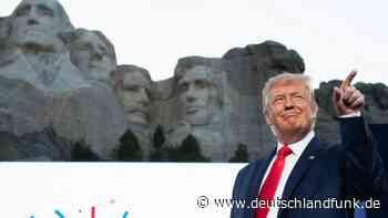 Trump und die Medien - Wer, bitte schön, ist Michelangelo? - Deutschlandfunk