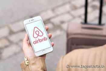 Medien: Airbnb will doch an die Börse - TAGESKARTE