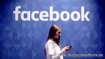Soziale Medien - Facebook will verstärkt gegen rassistische Posts vorgehen - Deutschlandfunk