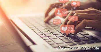 Mittelständler nutzen soziale Medien - com-magazin.de