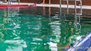Solingen: Schwimmausbildung steckt in der Krise - solinger-tageblatt.de