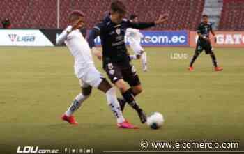 El Gobierno confirmó el reinicio del campeonato ecuatoriano de fútbol, para este 14 de agosto de 2020