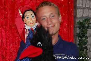 Puppenpalast gastiert in Mulda - Freie Presse