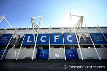Leicester expected to sign Championship star, possibly for £18m - Foxes of Leicester