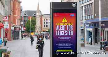 The Government funding still available to help Leicester and Leicestershire businesses beat Covid-19 - Business Live