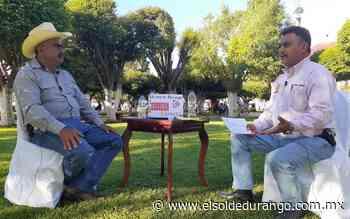 En Panuco de Coronado no hay obras de relumbrón - El Sol de Durango