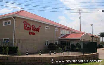 Nobile Hotéis apresenta revitalização do Red Roof Inn Jundiai — Revista Hotéis % - Revista Hoteis