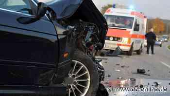 Freigericht Hessen L3269: Peugeot überschlägt sich - Schwerer Unfall - op-online.de