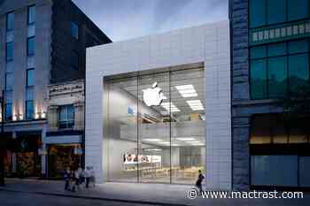 Apple's Montreal Flagship Sainte-Catherine Store Closed Due to 'Abundance of Caution' Ov ... - Mactrast