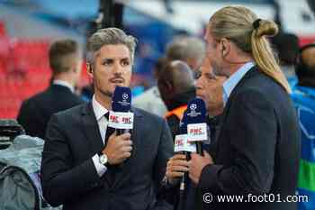 TV : Un PSG-Atalanta de folie, RMC Sport fait un carton !