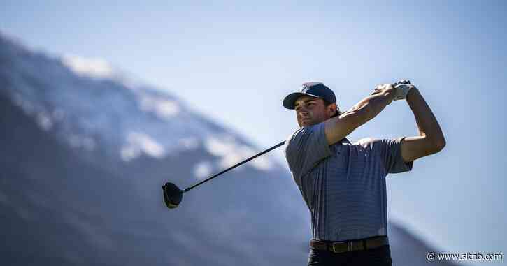BYU alum Peter Kuest returns to Riverside for the Utah Open