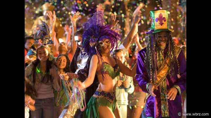 Jefferson Parish starts planning for Mardi Gras 2021; some NOLA parades might change location