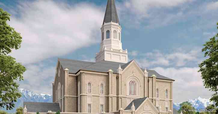 Groundbreakings set for Latter-day Saint temples in Taylorsville, St. George