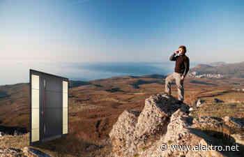 Vernetzte Türsprechstellen im Überblick - de - das elektrohandwerk