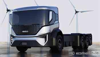 Nikola Motor erhält Großauftrag für Elektro-Müllwagen - ecomento.de