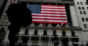Elektro-Autobauer fahren an der New Yorker Wall Street vor - KURIER