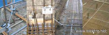Erdungsanlagen in der NS-Technik - de - das elektrohandwerk