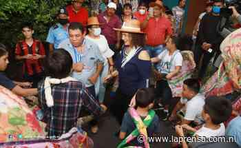 ¿Cómo se gastó la Alcaldía de Managua los cinco millones de córdobas para Santo Domingo de Guzmán? - La Prensa (Nicaragua)