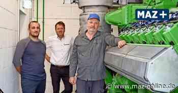 Klinikum: Wie das neue Kraftwerk zum Laufen gebracht wurde - Märkische Allgemeine Zeitung