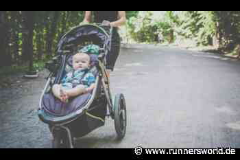 Tacheles-Umfrage: Laufen Sie mit Laufkinderwagen? - RUNNER'S WORLD - Runnersworld.de