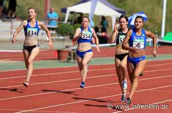 Wie die Leichtathletik wieder laufen lernt - inFranken.de