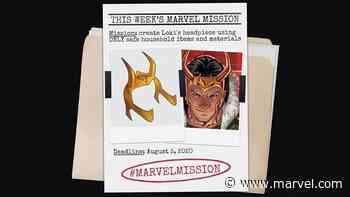 Mission Recap: Loki's Headpiece | Marvel - Marvel Entertainment