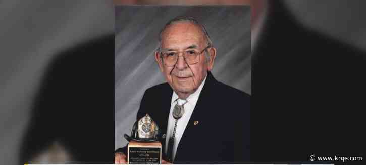 First Bernalillo County fire chief dies